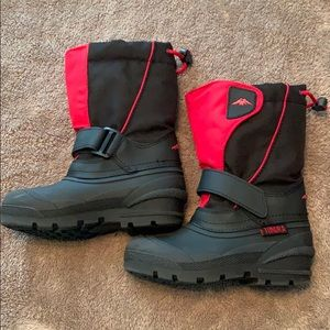 Tundra Shoes - Winter boots